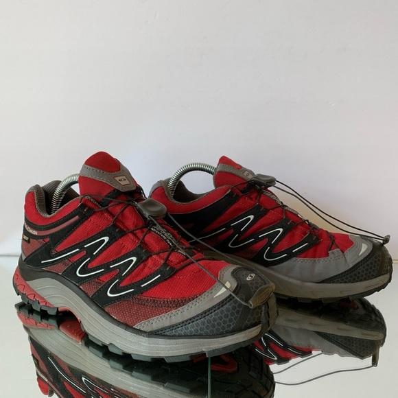 Salomon XA Comp 5 Ortholite Trail Running Shoes
